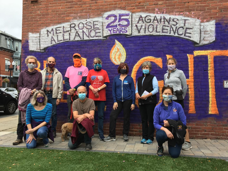 25th Annual Walk & Vigil a Great Success!