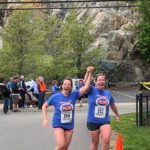 Hundreds Turn Out for the Melrose Run for Women!