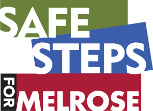 safe steps for melrose