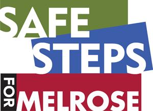 safe steps for melrose