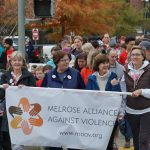 23rd Annual Walk & Candlelight Vigil Shows the Power of Words
