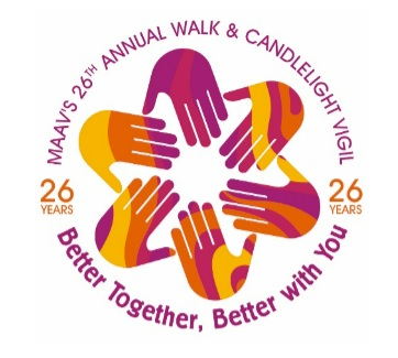Special Announcement – Parking for the Walk!!