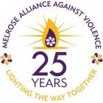 MAAV 25 Year Logo